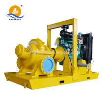 Bomba de agua del generador diesel de Shijiazhuang