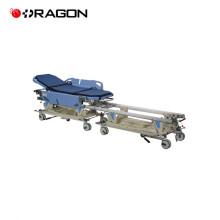 Neues Design DW-CT004 CE- und ISO-zugelassener Patientenbetrieb Anschluss eines Transferwagens