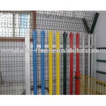 steel palisade fencing,euro fence