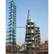 Polyesterharz-Composite-Turm