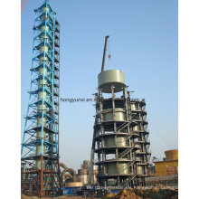 Polyester Resin Composite Tower