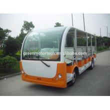 billig Golfwagen-Besichtigungsbus mit 23 Sitzen mit CER-Bescheinigung für Verkauf