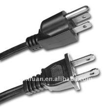 230v AC Power Cord cable Plug Mains Lead