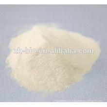 Pó orgânico da proteína do arroz do produto comestível de alta qualidade a granel