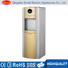 Dispensador vertical de agua fría de compresor (XXKL-SLR-103)