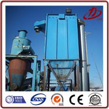Fabricants de systèmes d'extraction de poussière à filtre à poussière