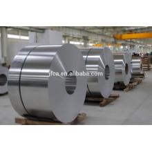 Bandes en aluminium haute résistance de la série 2000