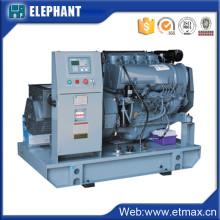 German Power Air Cooled Deutz 12kw 15kVA Diesel Generator