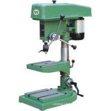 Máquina de perfuração industrial tipo bancada Z516