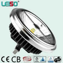 75W Philips halogène remplacement 2700k 90ra LED AR111 à partir de Leiso LED