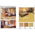 Power Loom Wilton Wall to Wall Wool Hotel Carpets
