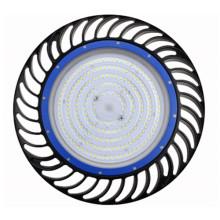 Carcasa de luz LED comercial de alta bahía