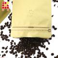 Герметичные пакеты Пакеты Stand Up для упаковки кофейных зерен