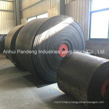 Cold Resistant Nn Nylon Conveyor Belting