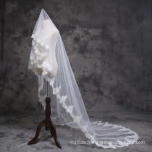Alibaba Tulle Lace Hochzeit Schleier Lange In Guangzhou