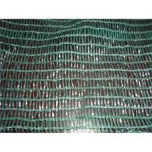 Schattennetz / Sonnenschutznetz / Grünes landwirtschaftliches Schattennetz
