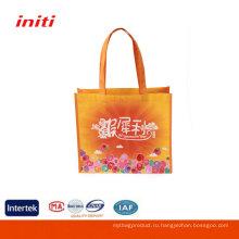 2016 Eco Высокое качество заводская цена Rpet Shopping Bag