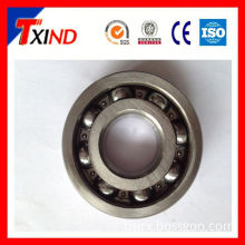 High quality ww 89 com long life 6320 deep groove ball bearing