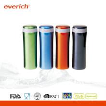 400ml doppelwandige vakuumisolierte Edelstahl-Wasserflasche