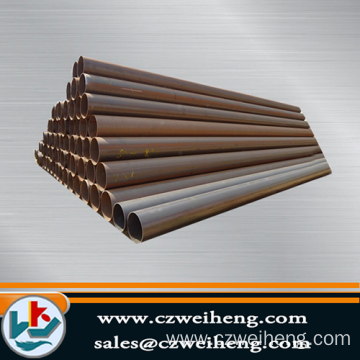 24 inch seamless weld welded erw aisi 4130 steel pipe