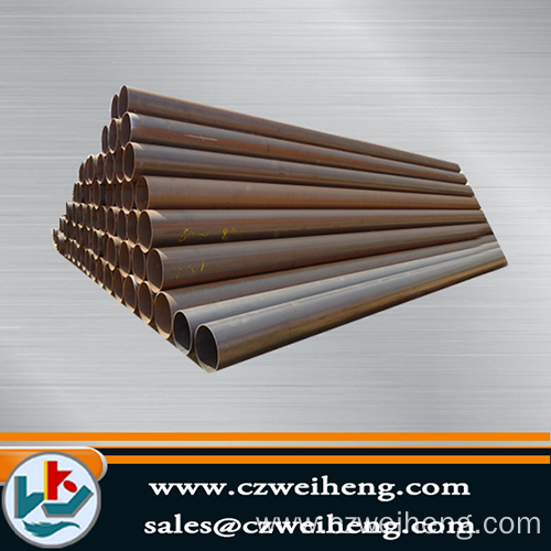 thick wall seamless steel pipe