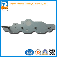 Precision Steel Custom Auto Part / Sheet Metal Stamping Parts011
