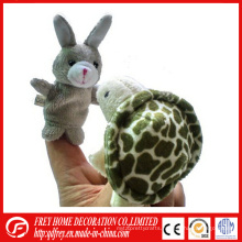 High Quality Finger Puppet for Story Talking