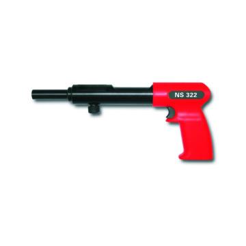 Single-Shot Powder Actuated Fastening Tool NS322