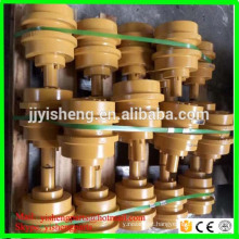 Top Roller Upper Roller D6H bulldozer undercarriage parts