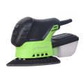 "4"" no vacuum Air Palm Sander"