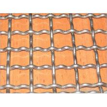 Malha de arame galvanizado galvanizado