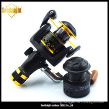 China Teben 9+1BB Original Cheap Spinning Fishing Reels