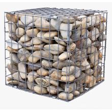 50/30/70cm hot dip galvanized steel mesh OEM and ODM gabion retaining wall