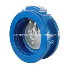 Cast Lron Wafer Type Single Disc Swing Check Valve