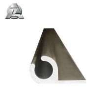silver rail aluminum profile to caravanne keder