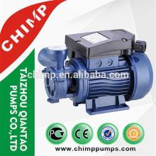 0.55KW DB water pumping machine Vortex Pumps open connection