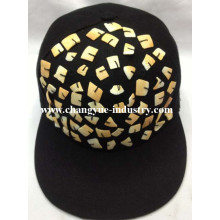 SnapBack Mode Design niet Punk Mütze Hut