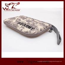 Airsoft taktische militärische tragbare Pistole Holster Pistole Carry Bag Tasche Pistole Hand Pistole Softtasche 4 Farben