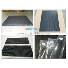 Anti-Vibrate Rubber Pad, Anti-Vibrate Rubber Mat