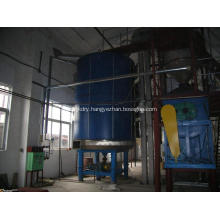 PLG Series Continuous Disc Plate Dryer