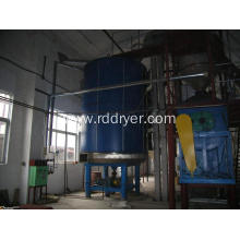 PLG Series silicon dioxide dryer continuous plate dryer