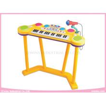 Lernspielzeug Elektronisches Organ Toys Musikinstrument