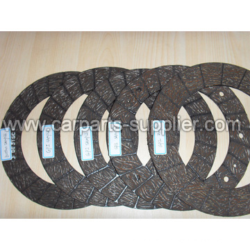 the high quality of non-asbestos clutch facing