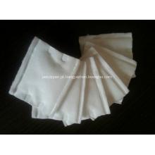 Almofada de algodão quadrada KYD que faz a máquina