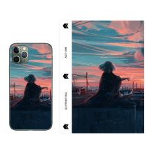 Customizable Phone 3D Sticker Film for Cutting Machine