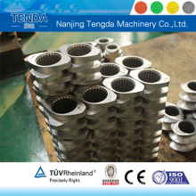 Universal Screw Barrel for Twin Screw Extruder