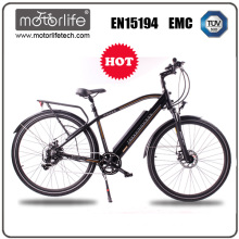 For adult electric beach cruiser bicycle, 36v 250w low noisy green power e bike, electric cassette motor bike