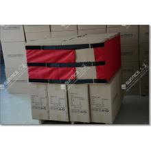 Reliable for Custom Pallet covers Pallet Wrap Alternative with Hook and Loop export to Russian Federation Suppliers
