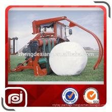Qingdao 750/500/250mm Corn Silage Stretch Wrap Film