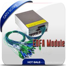 Amplificateur optique de 1550nm EDFA Oclaro Pump Lase